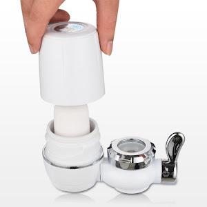 Set rezerva 3 filtre ceramice pentru purificator apa Zoosen