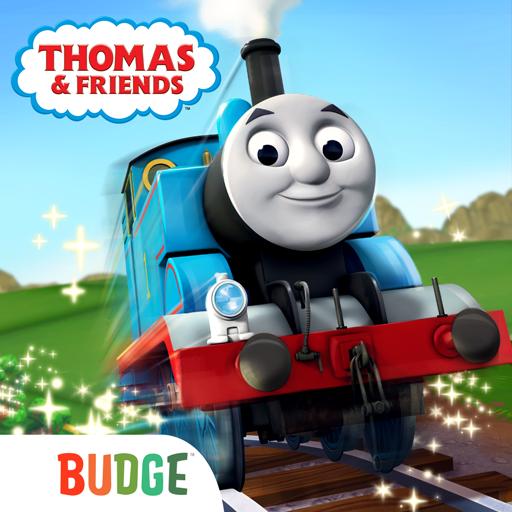 Thomas & Friends: Magical Tracks Icon