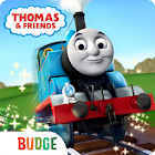 Thomas e Amigo: Ferrovia Mágica icon