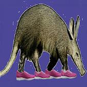 Aardvark Pedometer