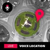 Live Voice Location Mod