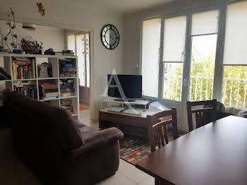 Appartement 3 pièces 73,77 m2