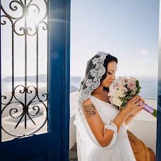 Wedding photographer Sergey Drobotenko (santo777). Photo of 10.01.2017