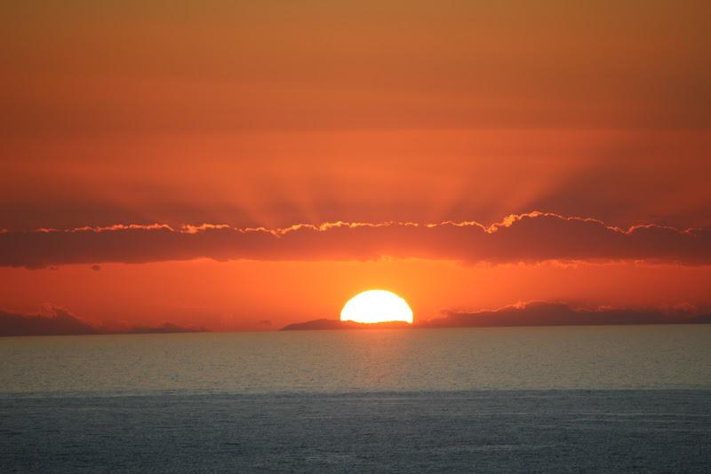 Il Sole nascosto dalle Nuvole  di MarcoQ