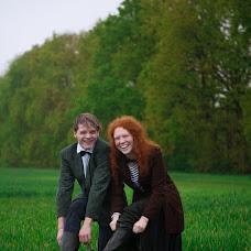 Wedding photographer Anna Kravchenko (AnnK). Photo of 10.05.2014