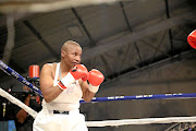 Noni Tenge will fight in front of her home fans in Mdantsane for the first time since 2013 on Sunday.