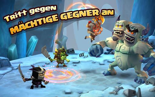 Dungeon Boss screenshot