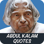 Abdul Kalam Quotes in English