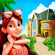 Resort Hotel: Bay Story icon