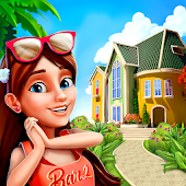 Resort Hotel: Bay Story icon