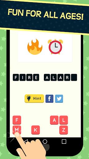 Emoji Quiz  screenshots 10