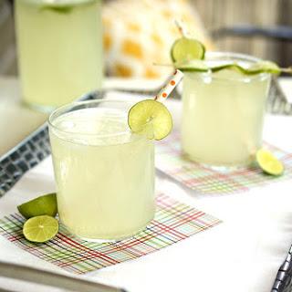 Limeade Recipe