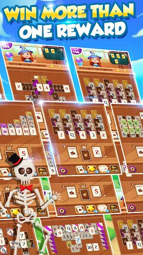 Solitaire Witch 1.0.36 screenshots 9
