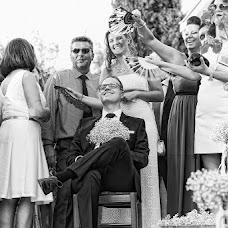 Wedding photographer Grigoris Leontiadis (leontiadis). Photo of 26.05.2015