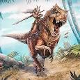 Jurassic Survival Island EVO