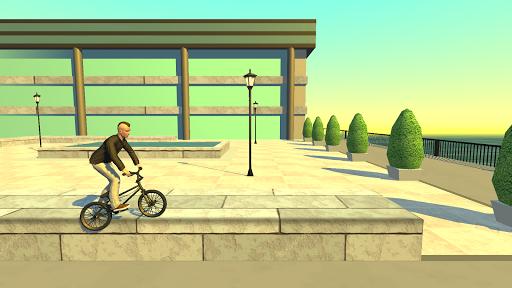 Street Lines: BMX  screenshots 3