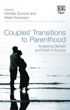 The transition to parenthood in Spain: adaptation to ideals.