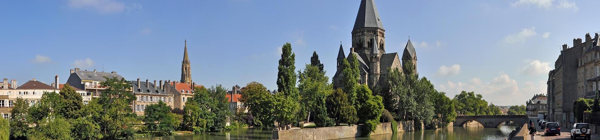 Immobilier Metz