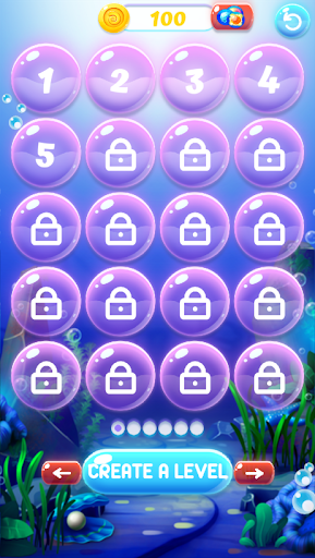 Ocean Bubble Shooter: Puzzle Smashing Friends 0.0.42 screenshots 13