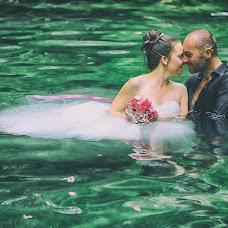 Wedding photographer Bojan Bralusic (bojanbralusic). Photo of 14.08.2017