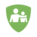 Text Monitoring Parental Control App: SaferKid icon