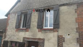 appartement à Conches-en-Ouche (27)
