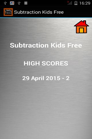 玩教育App|減算キッズ無料免費|APP試玩