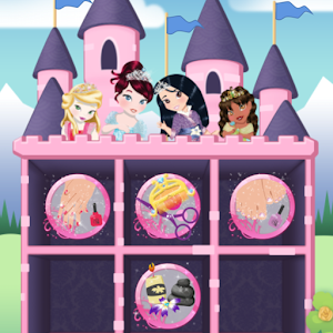 Princess Castle Fairy Tale for PC and MAC