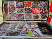 鵝鑾鼻漁港阿秀海鮮