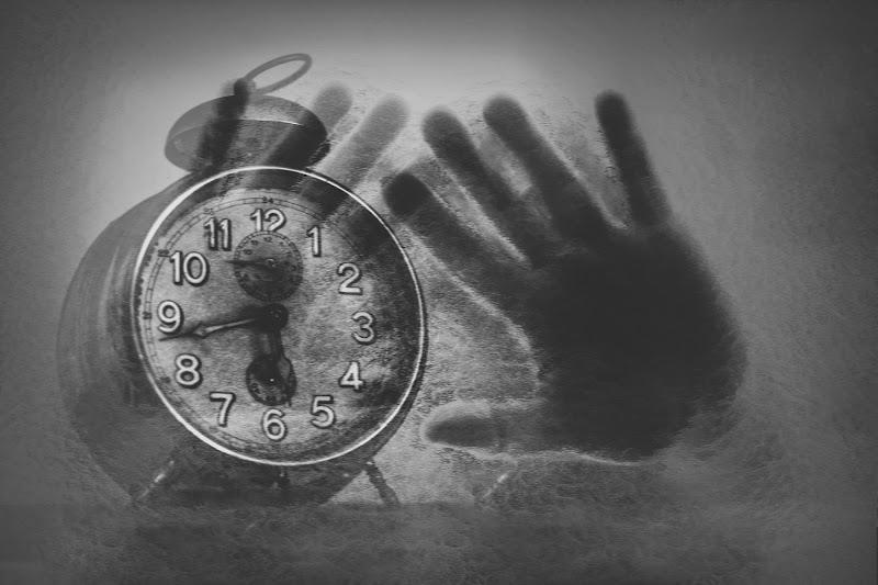 È tempo che rimani di mariateresatoledo
