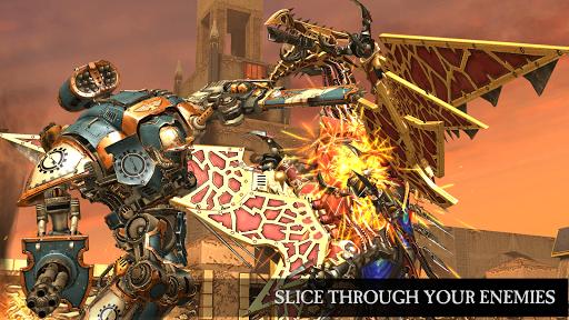 Warhammer 40,000: Freeblade 5.4.0 screenshots 3