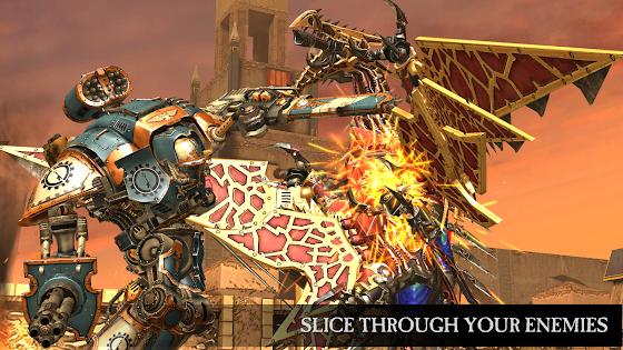 Warhammer 40000 Freeblade