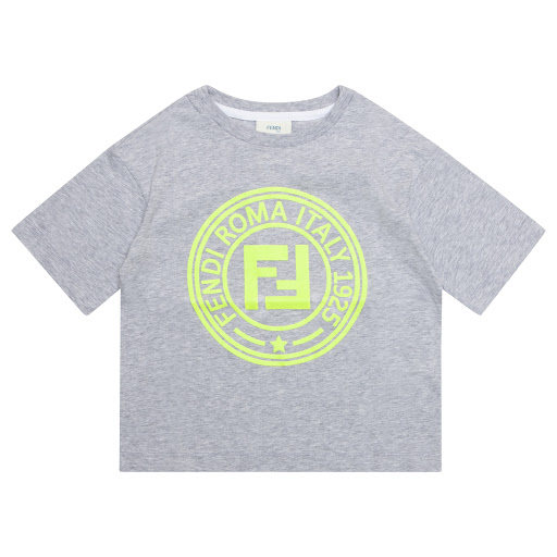 Primary image of Fendi Neon T-shirt