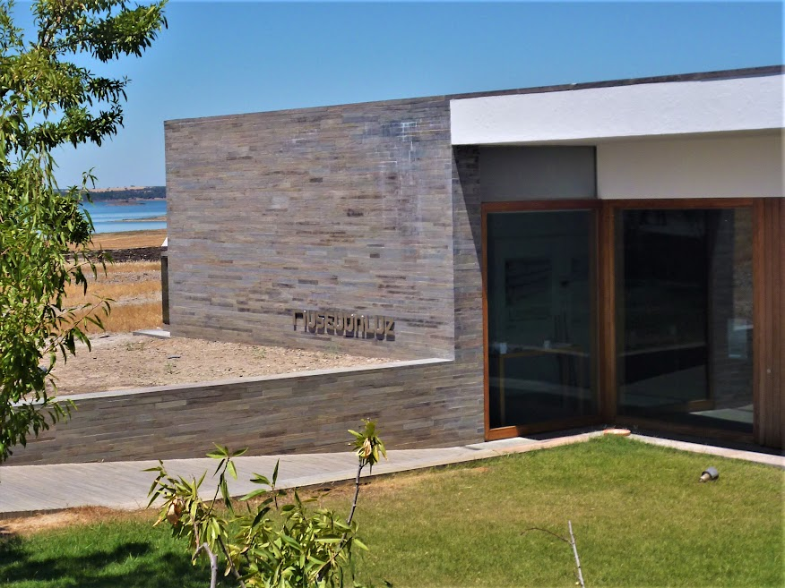 Arquitetura Portuguesa - Museu da Luz