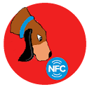 NFC Sniffer Pro icon