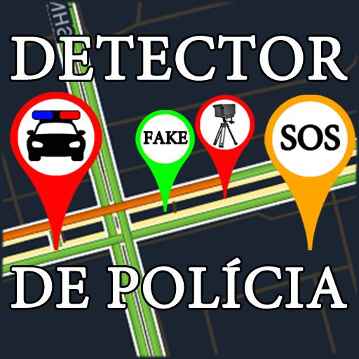 Detector De Polícia (Radares De Trânsito)