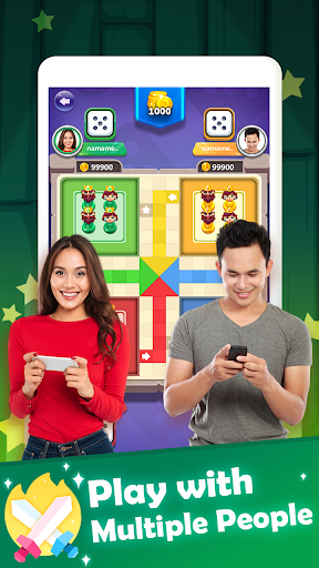 Ludo Lord apkpoly screenshots 3