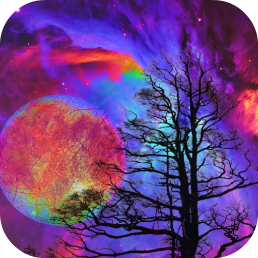 Psychedelic Wallpapers Apps On Google Play