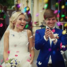 Wedding photographer Vladimir Revik (Revic). Photo of 19.07.2014