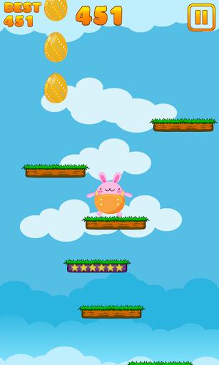 Fat Bunny Jump