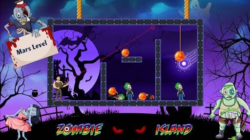 Zombie Island 1.2 screenshots 4