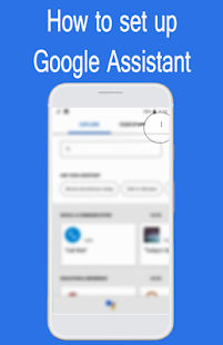 ggl Assistant Reference - náhled