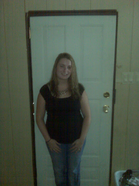 Photo: Just starting low-carb lifestyle 8/15/2009
