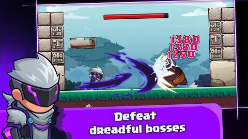 Sword Man - Monster Hunter 1.1.4 {cheat|hack|gameplay|apk mod|resources generator} 4