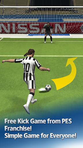 UEFA CL PES FLiCK