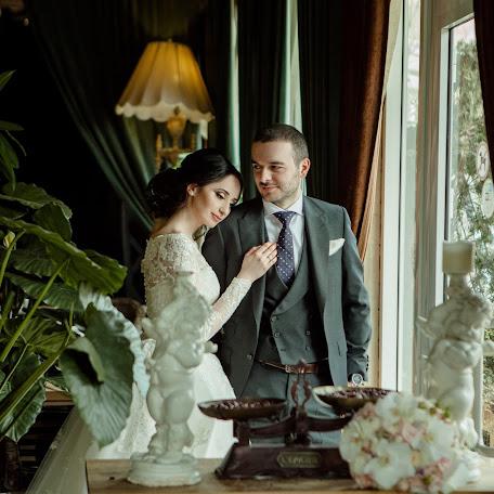 Wedding photographer Renata Nelitvinova (Laptich). Photo of 20.05.2017