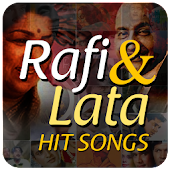 Lata Rafi Old Songs