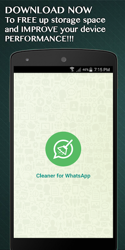 Cleaner for WhatsApp Pro for PC
