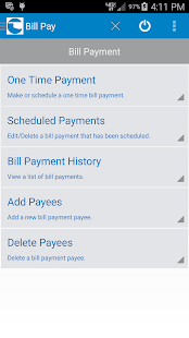 myBOP Mobile Banking- screenshot thumbnail