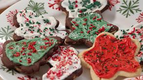 Santa's Cookies thumbnail